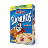 Cereal Sucrilhos Kellogg's