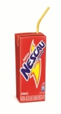 Nescau Bebida L�ctea 200 ml Sabor Chocolate